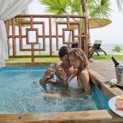 Отель Flora Garden Beach Club - Adults Only с домашними животными