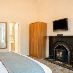 Отель Onslow Guesthouse Великобритания, Глазго - отзывы, цены и фото номеров - забронировать отель Onslow Guesthouse онлайн фото 2