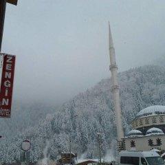 Zengin Motel Турция, Узунгёль - отзывы, цены и фото номеров - забронировать отель Zengin Motel онлайн фото 6