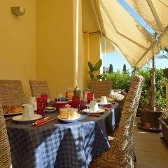 Отель B&B La Casa del Marchese Агридженто помещение для мероприятий