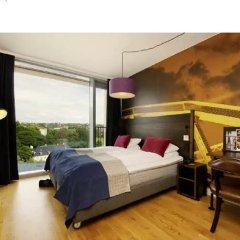 Отель Scandic Vulkan Осло комната для гостей фото 3