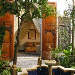 Отель Riad Louna Марокко, Фес - отзывы, цены и фото номеров - забронировать отель Riad Louna онлайн фото 2