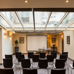 Отель La Bourdonnais Франция, Париж - 1 отзыв об отеле, цены и фото номеров - забронировать отель La Bourdonnais онлайн фото 4