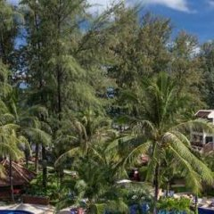Отель Best Western Premier Bangtao Beach Resort And Spa Пхукет фото 4