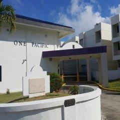 Отель One Pacific Hotel Гуам, Тамунинг - отзывы, цены и фото номеров - забронировать отель One Pacific Hotel онлайн фото 2