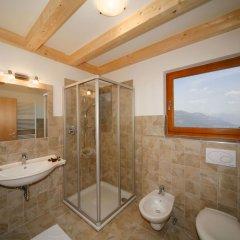 Отель Gasthof Falger Лана ванная