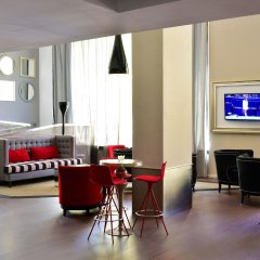 Отель Pestana Arena Barcelona интерьер отеля
