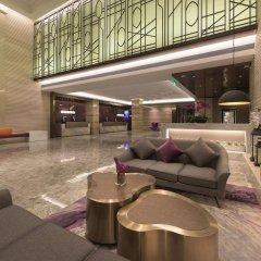 Отель Mercure Shanghai Hongqiao Airport развлечения
