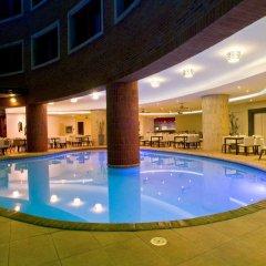 Отель Dann Carlton Cali Колумбия, Кали - отзывы, цены и фото номеров - забронировать отель Dann Carlton Cali онлайн бассейн