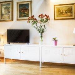 Отель Art Apartment Ognissanti Италия, Флоренция - отзывы, цены и фото номеров - забронировать отель Art Apartment Ognissanti онлайн интерьер отеля