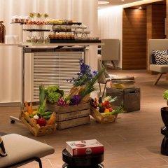 Отель Renaissance Paris Republique Франция, Париж - отзывы, цены и фото номеров - забронировать отель Renaissance Paris Republique онлайн спа фото 2