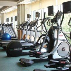 Regal International East Asia Hotel фитнесс-зал фото 3