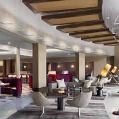 Отель Residence Inn by Marriott Columbus University Area интерьер отеля фото 3