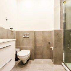 Отель MB2- Gwarna 11 Польша, Вроцлав - отзывы, цены и фото номеров - забронировать отель MB2- Gwarna 11 онлайн ванная фото 2