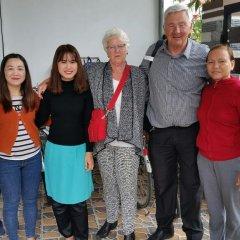 Отель Horizon Homestay Вьетнам, Хойан - отзывы, цены и фото номеров - забронировать отель Horizon Homestay онлайн городской автобус