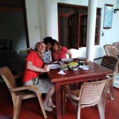 Отель Sanoga Holiday Resort Шри-Ланка, Тиссамахарама - отзывы, цены и фото номеров - забронировать отель Sanoga Holiday Resort онлайн балкон