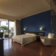 Отель All Senses Nautica Blue Exclusive Resort & Spa-All Inclusive комната для гостей