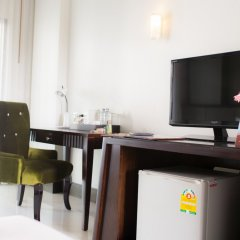Отель Woraburi The Ritz Паттайя удобства в номере