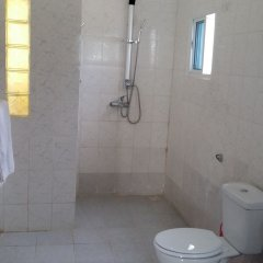 Sand Beach Hotel in Kololi, Gambia from 231$, photos, reviews - zenhotels.com bathroom