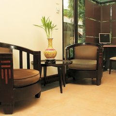Отель Le Casa Bangsaen Таиланд, Чонбури - отзывы, цены и фото номеров - забронировать отель Le Casa Bangsaen онлайн интерьер отеля фото 3