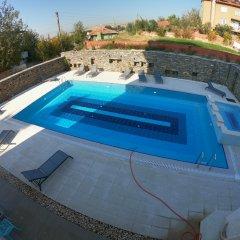 Bellamaritimo Hotel Турция, Памуккале - 2 отзыва об отеле, цены и фото номеров - забронировать отель Bellamaritimo Hotel онлайн бассейн