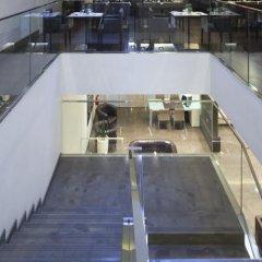 Отель NH Collection Milano President балкон