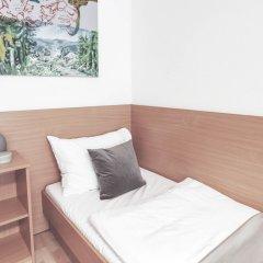 Отель myNext - Campus Hostel Австрия, Вена - отзывы, цены и фото номеров - забронировать отель myNext - Campus Hostel онлайн комната для гостей фото 2