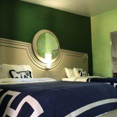 Отель Crown Motel США, Лас-Вегас - отзывы, цены и фото номеров - забронировать отель Crown Motel онлайн фото 3