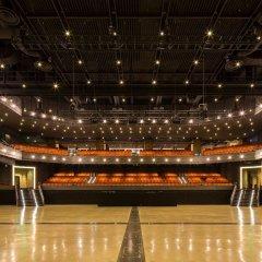 Отель The Cosmopolitan of Las Vegas интерьер отеля фото 3