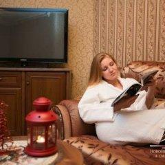 Гостиница Новониколаевская в Новосибирске отзывы, цены и фото номеров - забронировать гостиницу Новониколаевская онлайн Новосибирск спа фото 2