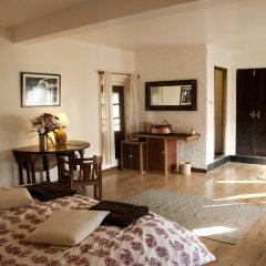Отель 3 Rooms by Pauline Непал, Катманду - отзывы, цены и фото номеров - забронировать отель 3 Rooms by Pauline онлайн комната для гостей фото 4