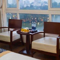 Отель Lakeside Palace Hotel Вьетнам, Ханой - отзывы, цены и фото номеров - забронировать отель Lakeside Palace Hotel онлайн в номере