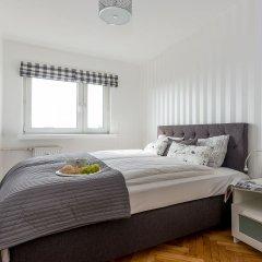 Отель ShortStayPoland Chmielna A15 Польша, Варшава - отзывы, цены и фото номеров - забронировать отель ShortStayPoland Chmielna A15 онлайн комната для гостей фото 2