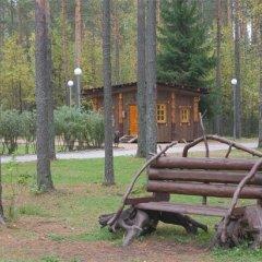 Загородный отель Райвола фото 9
