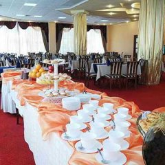 Сочи Бриз SPA-отель питание фото 2