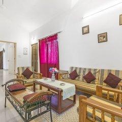 Апартаменты GuestHouser 2 BHK Apartment b45c Гоа комната для гостей
