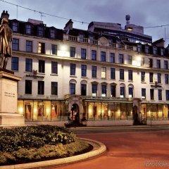 Millennium Hotel Glasgow фото 3