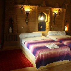 Отель Ksar Bicha Марокко, Мерзуга - отзывы, цены и фото номеров - забронировать отель Ksar Bicha онлайн сейф в номере