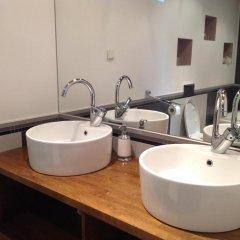 Отель Everest Chalet Банско ванная