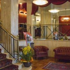 Отель Continental Италия, Турин - 2 отзыва об отеле, цены и фото номеров - забронировать отель Continental онлайн интерьер отеля