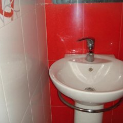 Отель Getar Армения, Ереван - отзывы, цены и фото номеров - забронировать отель Getar онлайн ванная