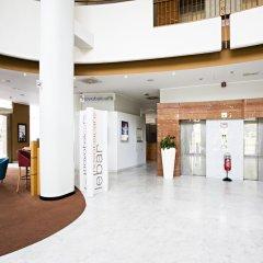 Отель Novotel Torino Corso Giulio Cesare интерьер отеля фото 3