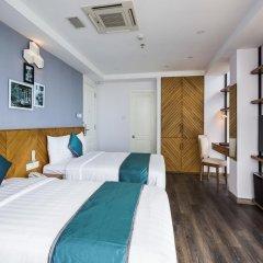 Venue Hotel Нячанг комната для гостей фото 3