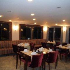 Отель Daphne питание фото 3
