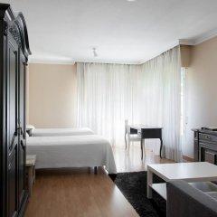 Отель TH Aravaca Испания, Мадрид - отзывы, цены и фото номеров - забронировать отель TH Aravaca онлайн комната для гостей фото 4
