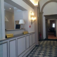 Отель HHB Hotel Италия, Флоренция - 7 отзывов об отеле, цены и фото номеров - забронировать отель HHB Hotel онлайн в номере