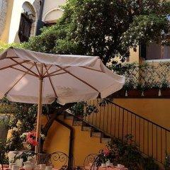 Отель Locanda La Corte Венеция помещение для мероприятий