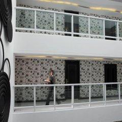 Отель Amari Nova Suites фитнесс-зал фото 4