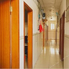 Отель Dongfang Hostel Китай, Чжуншань - отзывы, цены и фото номеров - забронировать отель Dongfang Hostel онлайн интерьер отеля