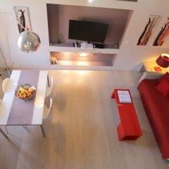 Отель Happy Few - Le Duplex Франция, Ницца - отзывы, цены и фото номеров - забронировать отель Happy Few - Le Duplex онлайн удобства в номере фото 2